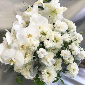 結婚のお祝い(アレンジメント)02